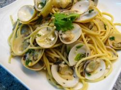 Spaghetti clams.JPG